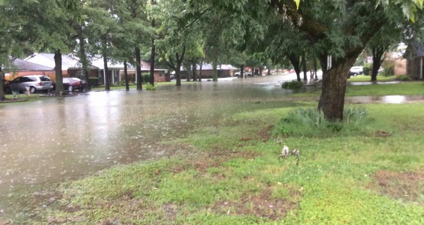 memphis flooding