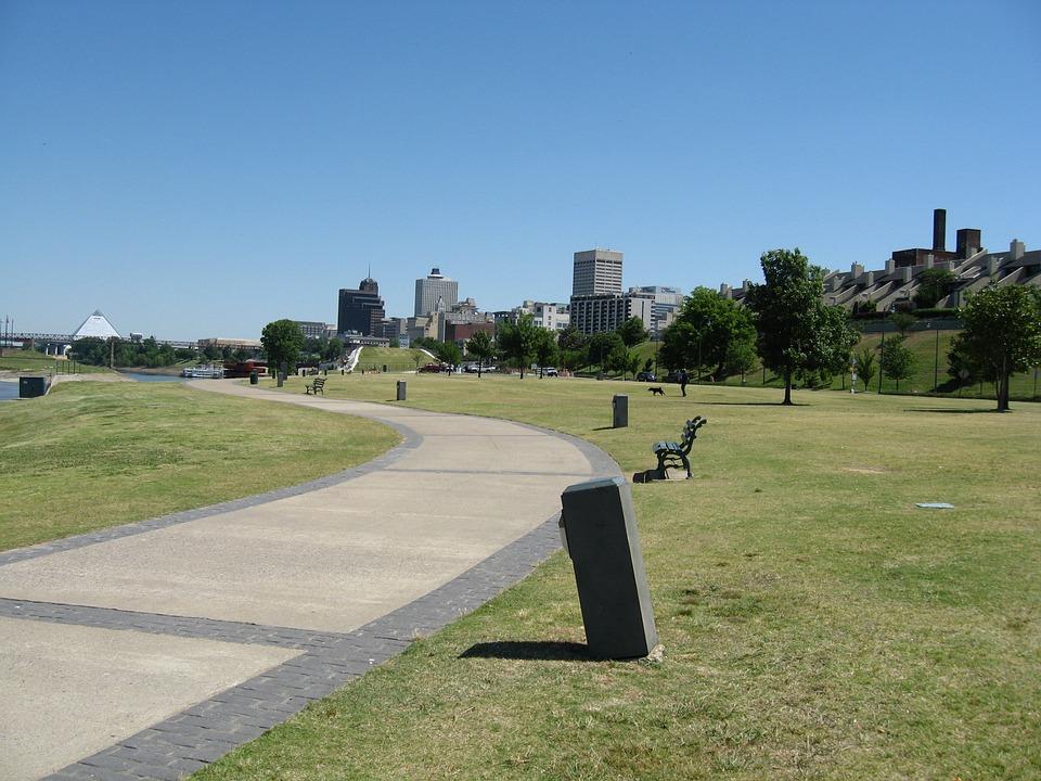 Memphis park